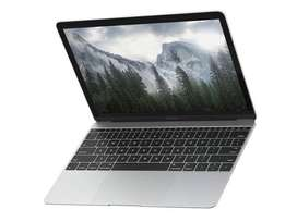 12Inch Apple Macbook with Retina Display