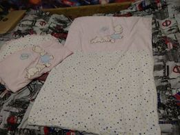 Комплект одеяло, подушка