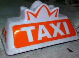 "Шашка , фишка , на такси модель ""Шик"""