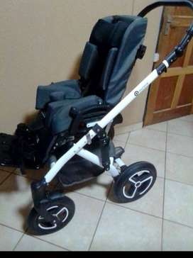 For sale , Aurora special needs stroller .