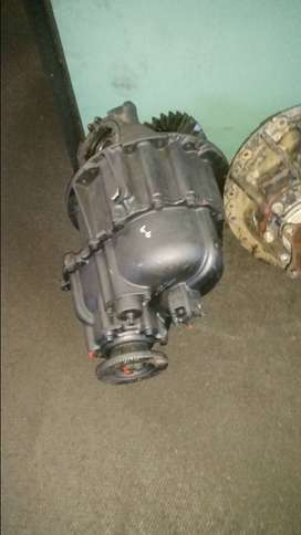 Nissan UD 440/460 front diff 4.6