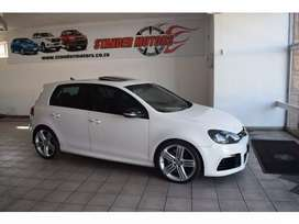 2012 Volkswagen Golf R For Sale