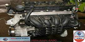 USED ENGINES MITSUBISHI COLT 1.3L   4A90 FOR SALE