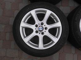 R17 5x120 BMW VW T5 Infiniti оригинал BMW в сборе
