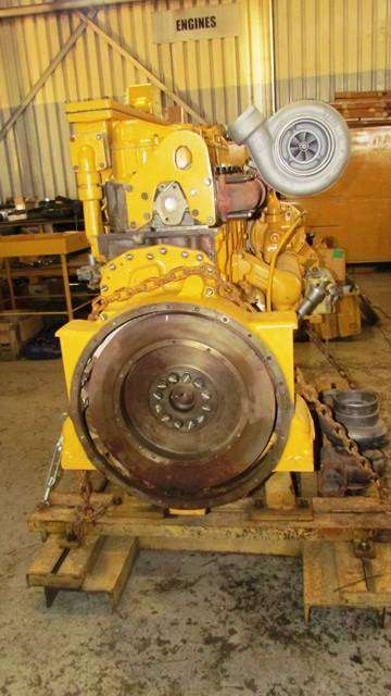 Cat 3406C 460HP recon engine for sale 0