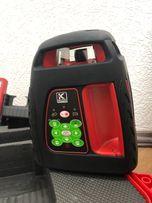 Лазерный Ротационный нивелир (уровень) Kapro Electronic Rota-Line 899