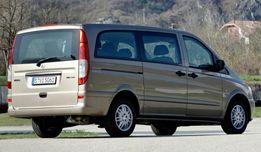 разборка Mercedes-Benz Vito 639 Вито 447 запчасти 638