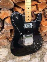 Gneco Telecaster 72' Custom Pre-1975 Fender Gibson