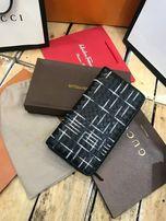 Кошелек органайзер мини-барсетка бумажник Боттега Bottega Veneta k253