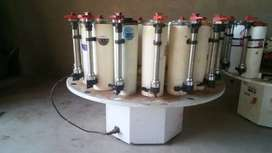 Paint Tinting  table top  Colour Machine