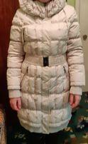 Продам женские пальто пуховик