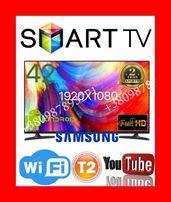 LG Sony Телевизор Smart TV LED L42 Android WiFi DVB-T2 FullHD Samsung