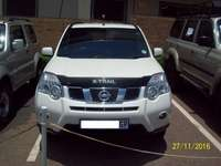 Image of 2012 Nissan X-Trail 2.5 SE 4X4 , 6 Speed Manual