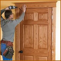 Установка раздвижных и межкомнатных дверей, врезка, демонтаж