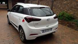 Hyundai i20 New Edition 1.4 Manual For Sale