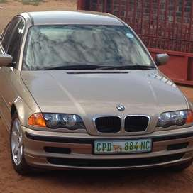 Im am the second owner of the car...car is in a very good condition...