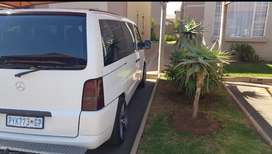 Vito Van - Excellent Condition - 2003