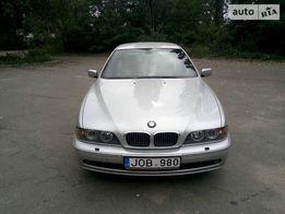 Продам Bmw e39 530d