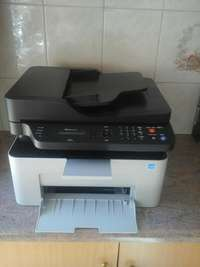 Image of new samsang printer