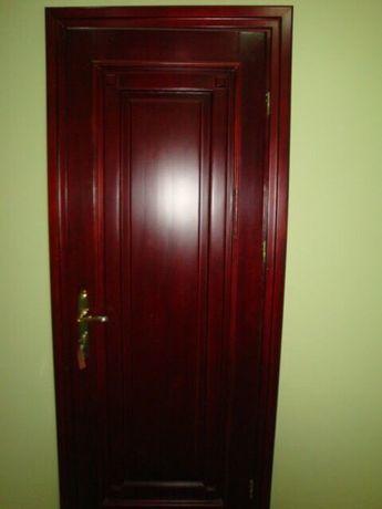 Двері міжкімнатні соснові