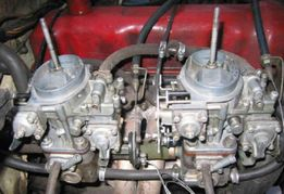 Ремонт и обслуживание карбюраторов, и остальных компонентов автомобиля