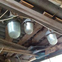 Уличный фонарь,светильник