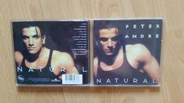 Peter Andre cd