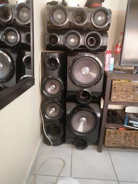 Samsung 3D home theater