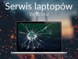 Serwis naprawa laptopów notebooków telefonów GSM konsol Wrocław Xmobil