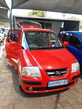 2005/1.1GLS/121385km!/5door