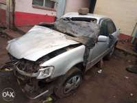Spares for toyota 110 0