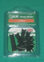 Пластиковые лезвия Flymo Minimo и Micro Lite FL246 газонокосилка