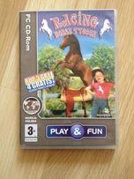 Gra komputerowa Racing horse tycoon