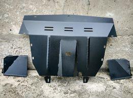 Защита двигателя Audi A1 A3 A4 A5 A6 A8 Q3 Q7 TT 80 100