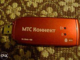 3G модем МТС Коннект