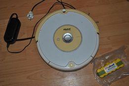 РОБОТ пылесос iRobot Roomba Румба 531 500 серия в рабочем состоянии