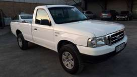 2006 Ford Ranger 2.5td LWB for Sale!