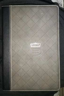 Huwawei 5T Tablet and real leather Case for sales