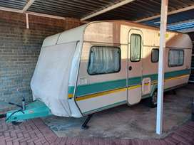 Gypsey 4B immaculate condition