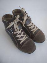 Кожаные ботинки Rieker оригинал размер 39 оригинал
