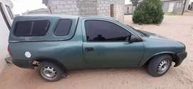 Opel corsa lite for sale daily drive.