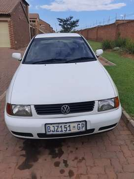 Selling my polo classic