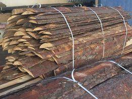 okorki okory zrzny tartaczne drewno opałowe