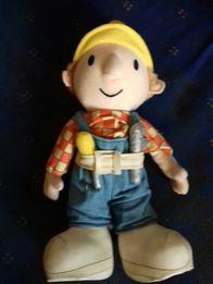 Bob budowniczy 34cm