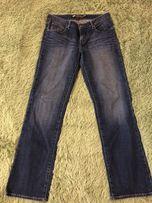 Фирменные джинсы Levi's, Calvin Klein 30/32