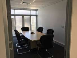 228m2 Office to Let in Century City