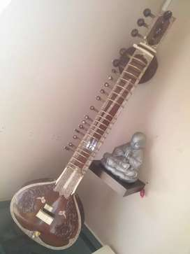 SITAR FOR SALE