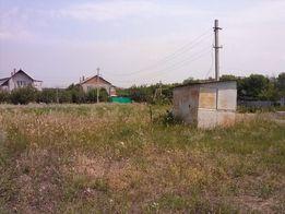 земельный участок металлист + недострой