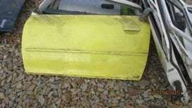 2002 Audi A3 2Dr left door shell – Used