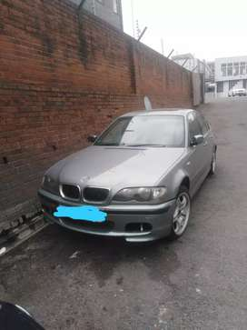 BMW e46 now stripping for spares